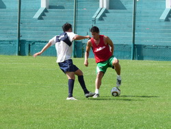 Banfield vs Merlo