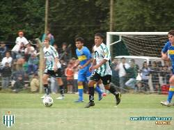inferiores boca banfield