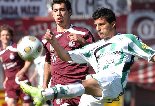 Bustamante Banfield