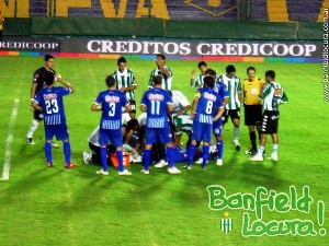 godoy cruz banfield
