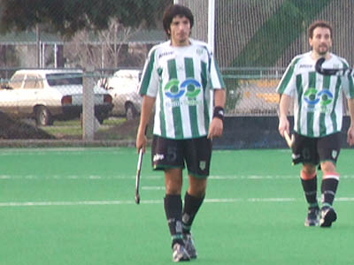Ayala Hockey Banfield