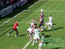 union banfield cl2012