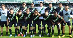 equipo banfield 2013