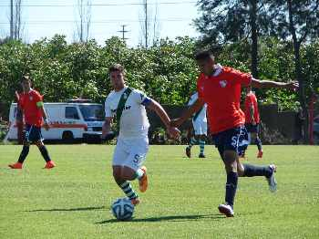 banfield-independiente infe 14