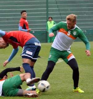bolivar-banfield-amistoso-2016