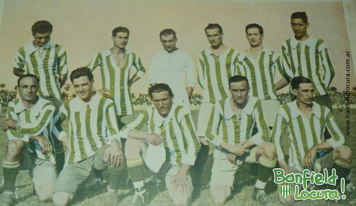 banfield campeon 1920