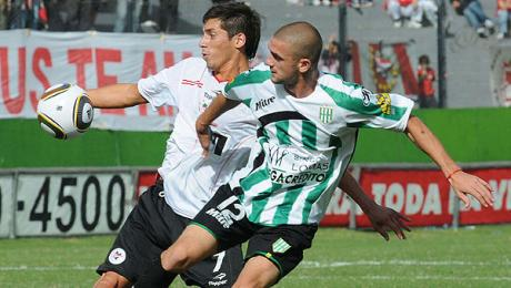 estudiantes vs banfield